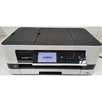Brother MFC-J4510DW Inkjet Printer