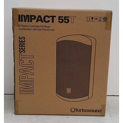 TurboSound Impact55T 5