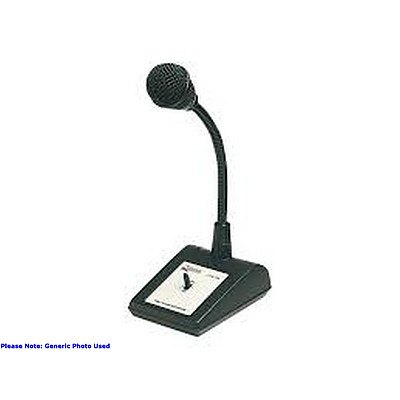 Australian Monitor AMX526 Desk Paging Microphone - Brand New
