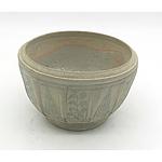 Thai Sawankhalok Pottery Vessel 14th-16th Century