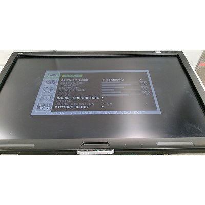 Smart Board 8055i 140cm Interactive Flat Panel Display