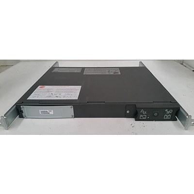 APS 1RU Rackmount UPS