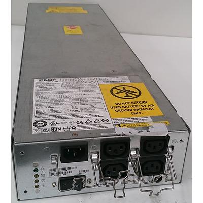 EMC 078-000-050 UPS Battery Unit