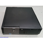Dell OptiPlex 3020 Core i5 (4570) 3.20GHz Small Form Factor Desktop Computer