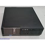 Dell OptiPlex 3020 Core i3 (4130) 3.40GHz Small Form Factor Desktop Computer