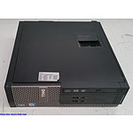 Dell OptiPlex 3010 Core i3 (3240) 3.40GHz Small Form Factor Desktop Computer