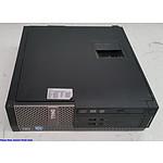 Dell OptiPlex 3010 Core i3 (2120) 3.30GHz Small Form Factor Desktop Computer