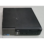 Dell OptiPlex 9020 Core i3 (4160) 3.60GHz Ultra Small Form Factor Computer