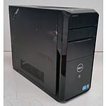 Dell Vostro 460 Core i7 (2600) 3.40GHz Computer