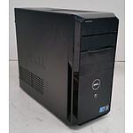 Dell Vostro 430 Core i7 (870) 2.93GHz Computer