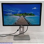 Dell (P2214Hb) 22-Inch Full HD (1080p) Widescreen LED-Backlit LCD Monitor