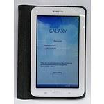 Samsung Galaxy Tab 3 Lite (SM-T110) 7-Inch Wi-Fi Tablet