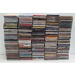 Approximately 210 Assorted CDs