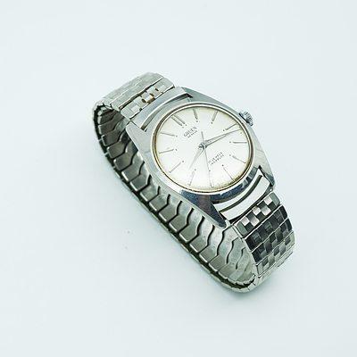 Gruen Geneve Incabloc Watch