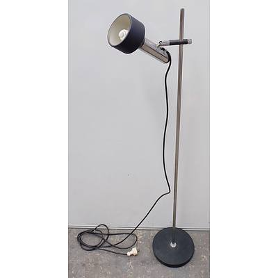 Oslo Adjustable Height Floor Lamp