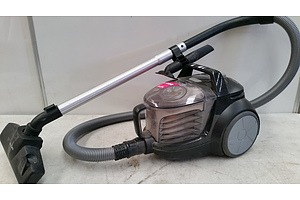 Philips 2000 Watt Barrel Vacuum Cleaner