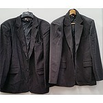 Dupont Men's Sports Jackets - Lot of 13 - Brand New - RRP $1000