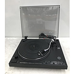 Sound Research Belt Drive DJ-1600B Full Manual Turntable
