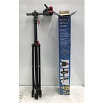 Bikemate Bicycle Repair Stand and Other Bicycle Accessories and Tools