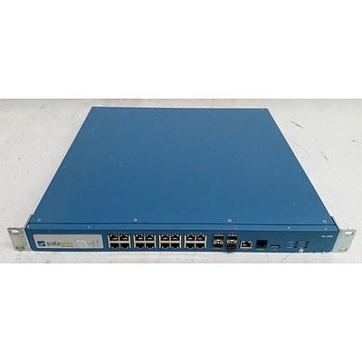 Palo Alto Networks (PA-2050) Firewall Security Appliance