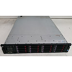 HP StorageWorks X1800 G2 Xeon (E5640) 2.67GHz 2 RU Network Storage Server