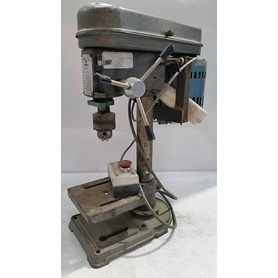 HWTS 13mm Electric Drill Press
