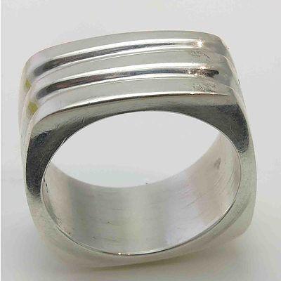 Sterling Silver Dress Ring
