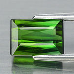Natural Green Tourmaline