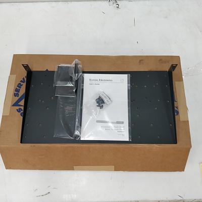 Extron Electronics - 1RU Rack Mount System