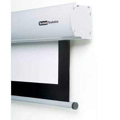Screen Technics CinemaPro Manual Projector Screen