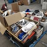 Bulk Lot Of Assorted IT & Electrical Equipment
