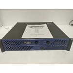 Australian Monitor Synergy - Professional Audio Amplifier - SY 800V - RRP $1500.00
