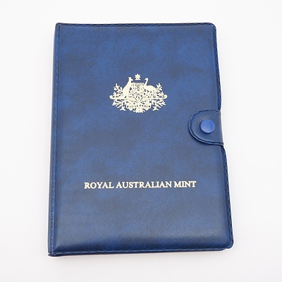Royal Australian Mint 1986 Seven Coin Proof Set