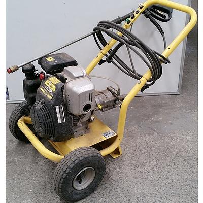 Karcher G 2500 OH Petrol Powered High Pressure Washer
