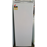 Westinghouse 180 Litre Upright Freezer