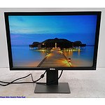 Dell UltraSharp (2209WAf) 22-Inch Widescreen LCD Monitor