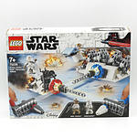 Star Wars Lego 75239 Action Battle Hoth Generator Attack, New