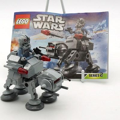 Star Wars 75075 Micro Fighters Series 2