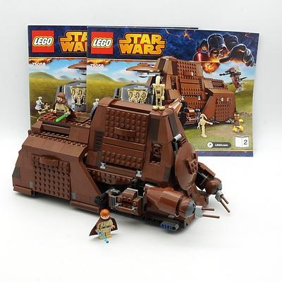 Star Wars Lego 75058 MTT