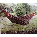 Polycotton Hammock 200cm x 100cm From Ishka