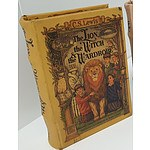 Box Book - The Lion, the Witch & the Wardrobe