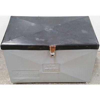 Durapoly Jackaroo Toolbox