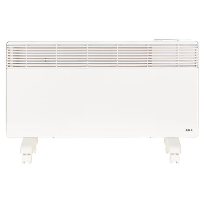 Polo C200-2000 2000W Electric Panel Heater - RRP $449 - Brand New