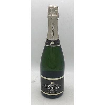 Champagne Jacquart Brut Mosaique NV 750mL