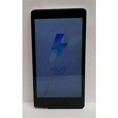 Xiaomi (2014715) Redmi Note 4G LTE Touchscreen Mobile Phone
