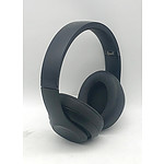 Beats Branded Studio3 Bluetooth Wireless Over-Ear Headphones - Black