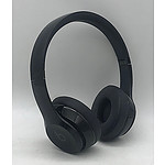 Beats Branded Solo3 Bluetooth Wireless Over-Ear Headphones - Black