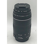 Canon Zoom Lens EF 90-300mm 1:4.5-5.6