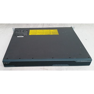 Cisco (ASA5510-K8 V03) ASA 5510 Series Adaptive Security Appliance