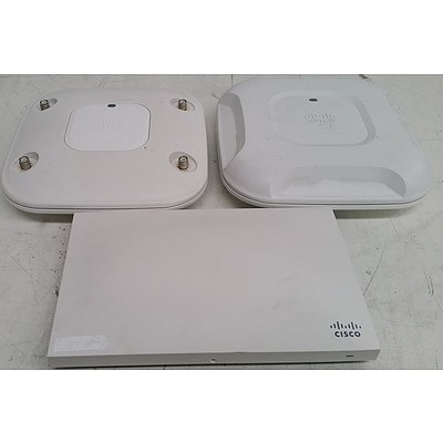 Cisco Assorted Access Points - Lot of 30